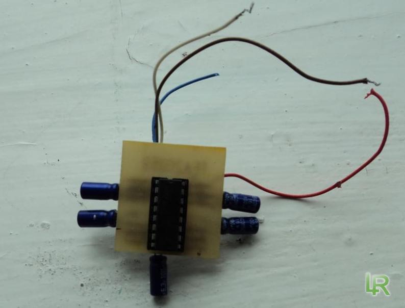 электрическая схема генератора свободной энергии. схема генератора импульсов на cd4098.